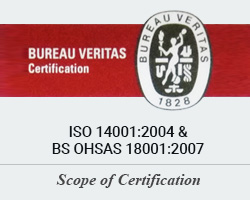 TMD Certificates